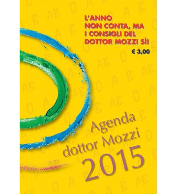 Agenda dottor Mozzi 2015