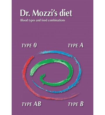 Dr. Mozzi's Diet — English