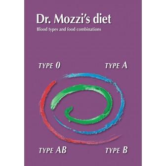 Dr. Mozzi's Diet — English