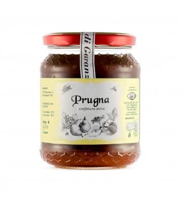 Prugna - Confettura 380g