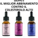 Elicriso + Betulla + Carciofo — gruppo 0