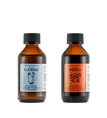 Elicriso + Iperico - Oleoliti